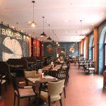 Nhà hàng Brassaerie Bà Nà Hill