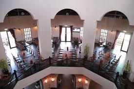 Nhà hàng La Lavande Bà Nà Hill