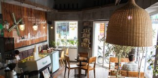 quán cà phê sống ảo ở đà lạt